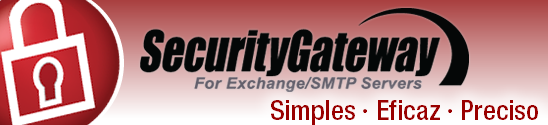 SecurityGateway for Exchange/SMTP -- Better Security - Faster Performance